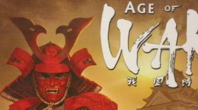 Age of War Banner Image