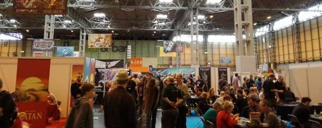 UKGE 2017