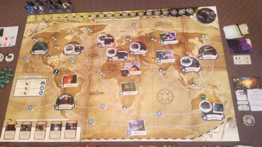 The Final Board