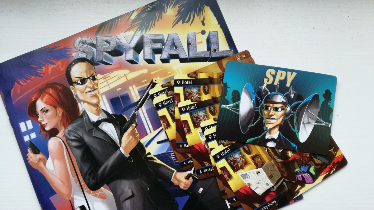 What Are the Best Questions To Ask in Spyfall?