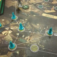 Which Is The Best Version of Pandemic?
