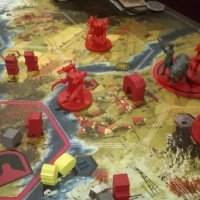 Scythe Strategy: The Rusviet Union