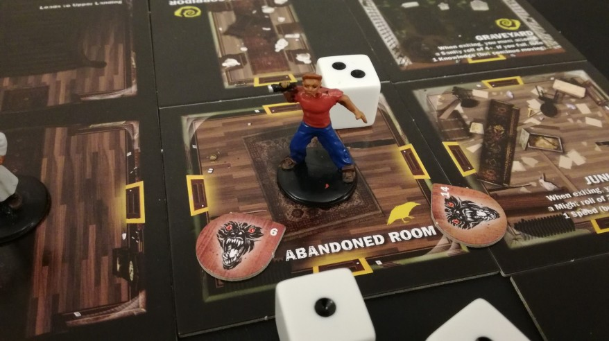 Is Betrayal At House On The Hill a good game?