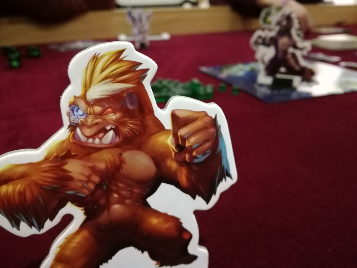 What is King of Tokyo and What makes it Interesting?