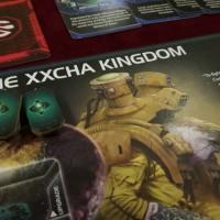Twilight Imperium Strategy: The Xxcha Kingdom