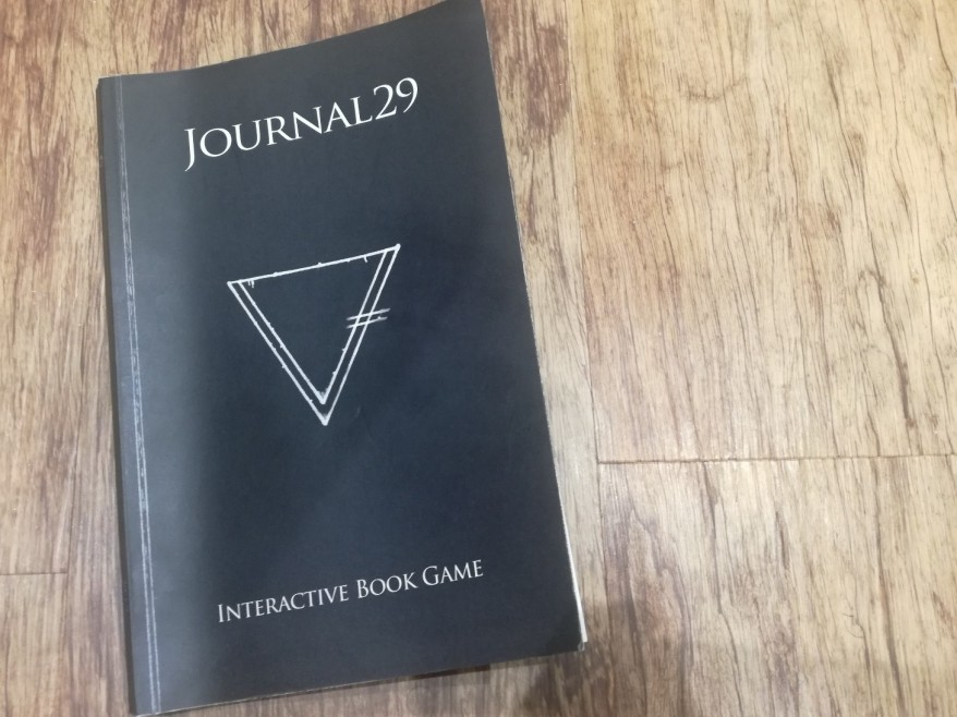 Journal 29 Review