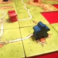Carcassonne Strategy: The Basics (Hints and Tips)