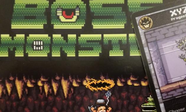 Games like Exploding Kittens: Boss Monster