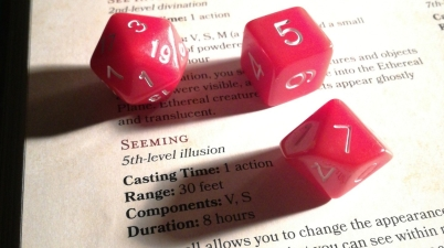 The Dark Truth About Illusionists in Dungeons and Dragons