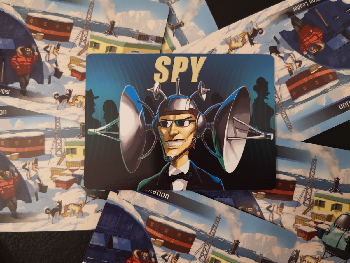 5 Games Like Spyfall (Not Just Social Deduction Games)