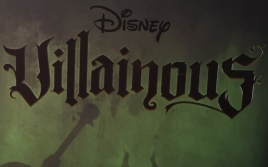 Villainous - Board Game Review