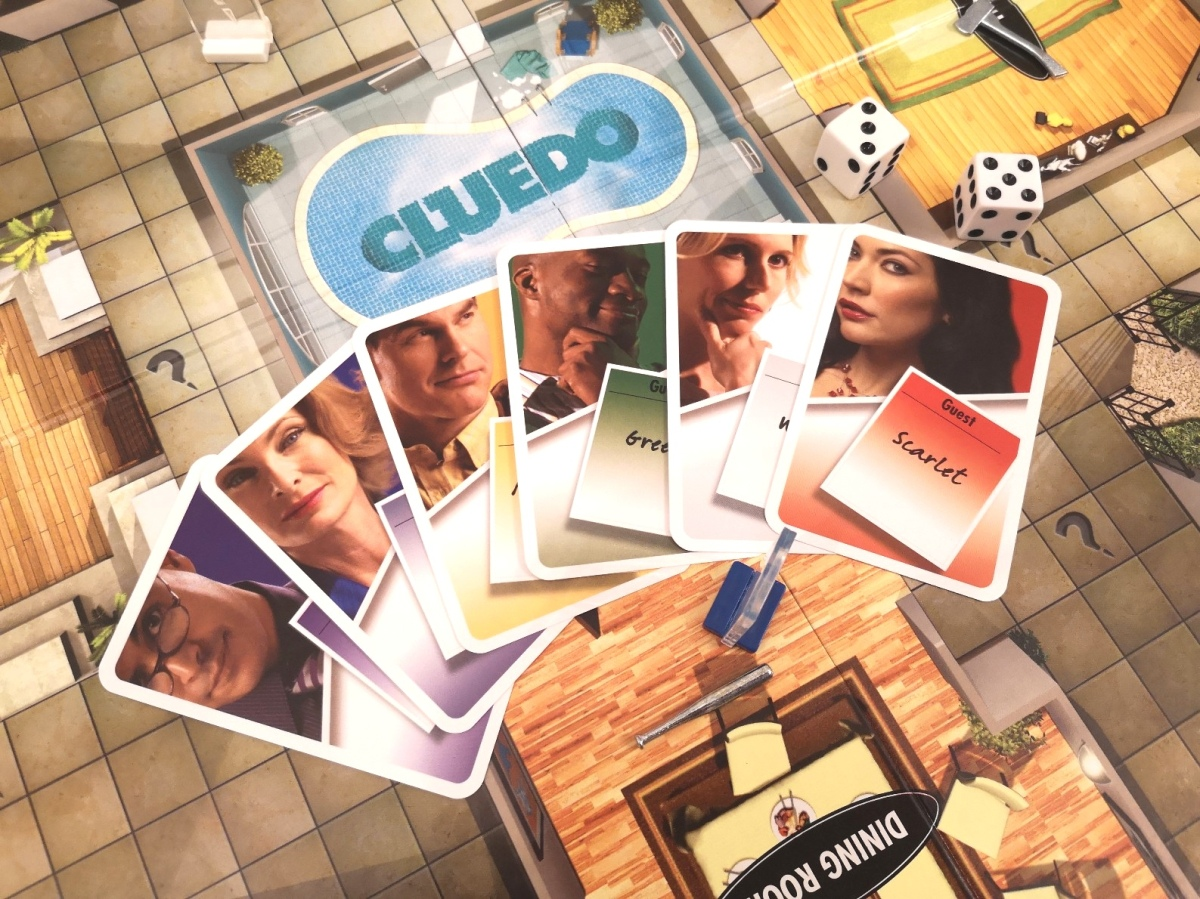 Is Mysterium The Modern Day Clue? – Start Your Meeples image