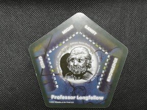 Professor Longfellow