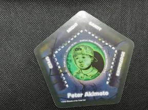 Peter Akimoto