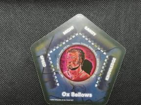 Ox Bellows