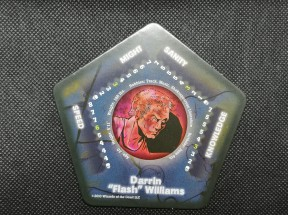 "Darrin ""Flash"" Williams"