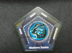 Madame Zostra