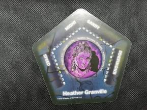 Heather Granville