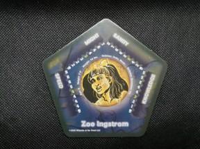 Zoe Ingstrom