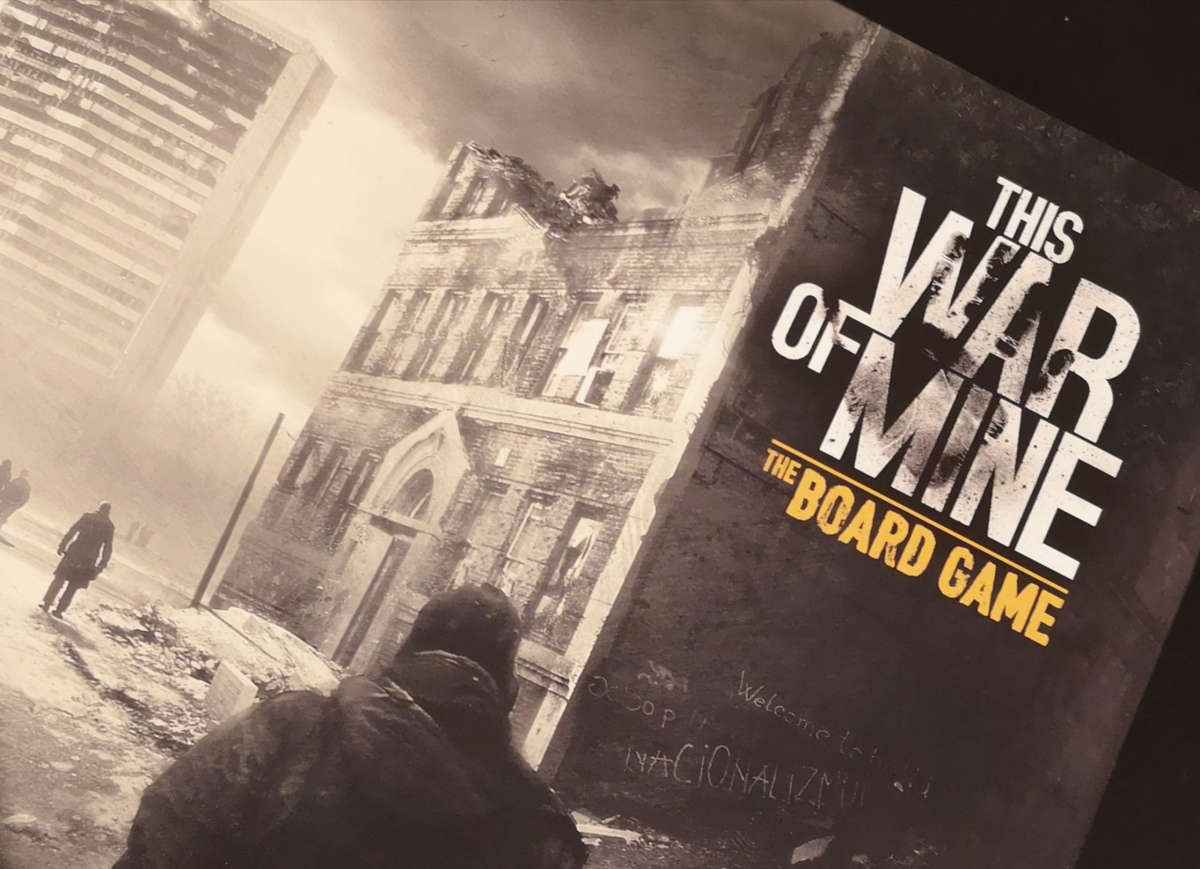 This War of Mine Review – Tough, Brutal, and Epic – Start Your Meeples image