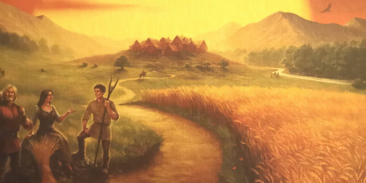 Catan Longest Road Strategy and Exploration image