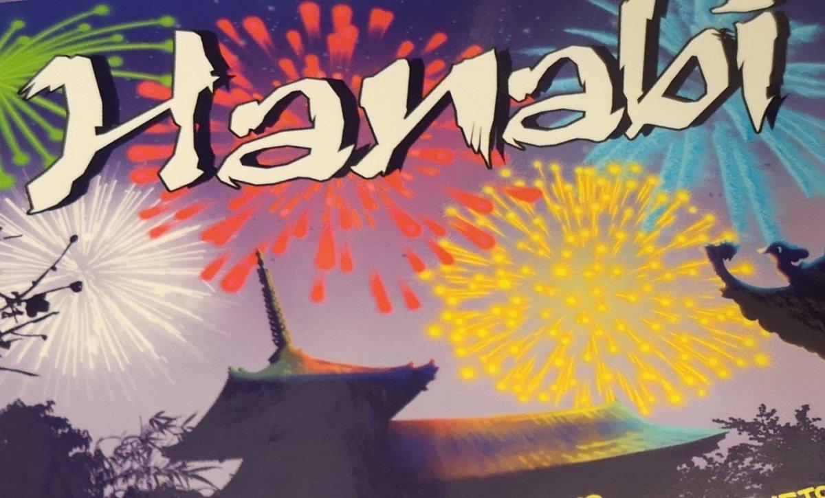 Hanabi Review – Fireworks at Dawn image