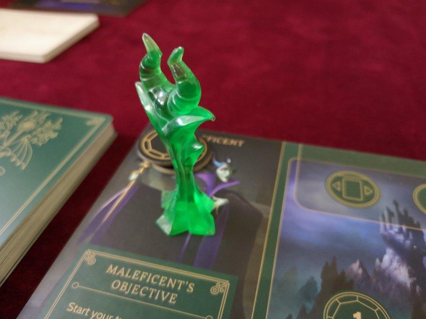 Maleficent - Villainous Strategy