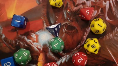Dungeons and Dragons Level 1 Max Damage Cover Image