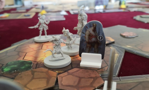 Gloomhaven tips and advice - combat