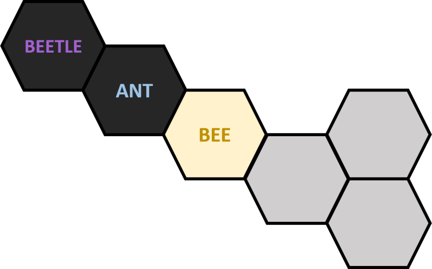 Hive Beetle 3