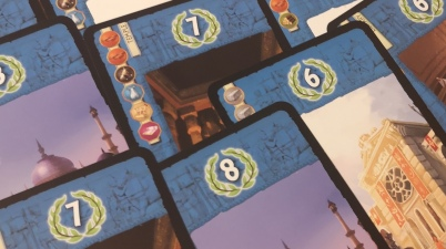 Winning 7 Wonders - The Civilian Structures Strategy