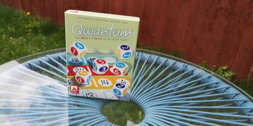 Qwantum box
