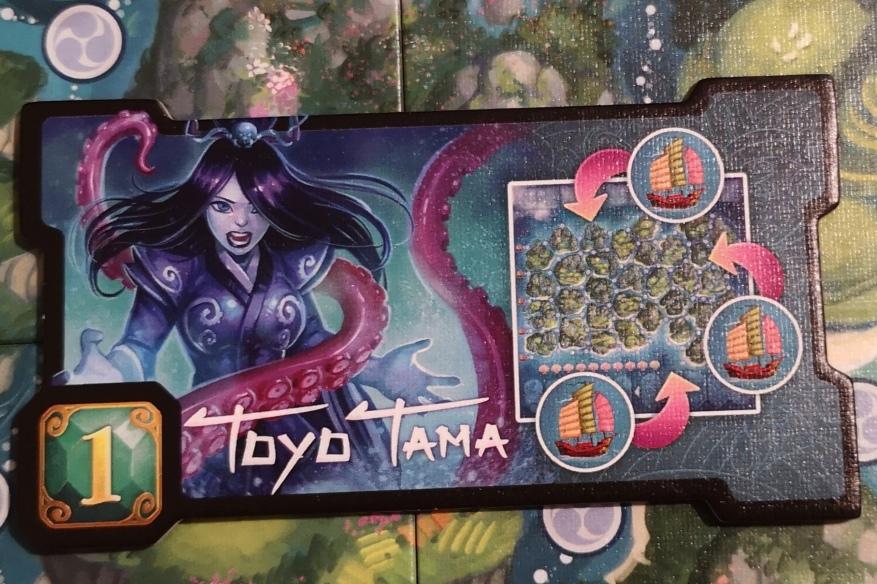 Yamatai Toyo Tama