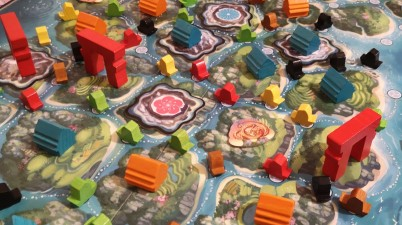 Yamatai Buildings Analysis and Strategy
