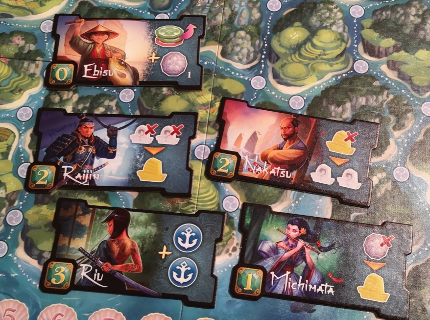 Yamatai Specialists Boat Acquisition Specialists