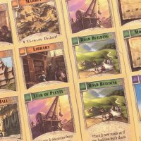 Catan Development Cards - Introduction and Distribution