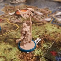 Blood Rage - Loki Strategy - Being The God of Mischief